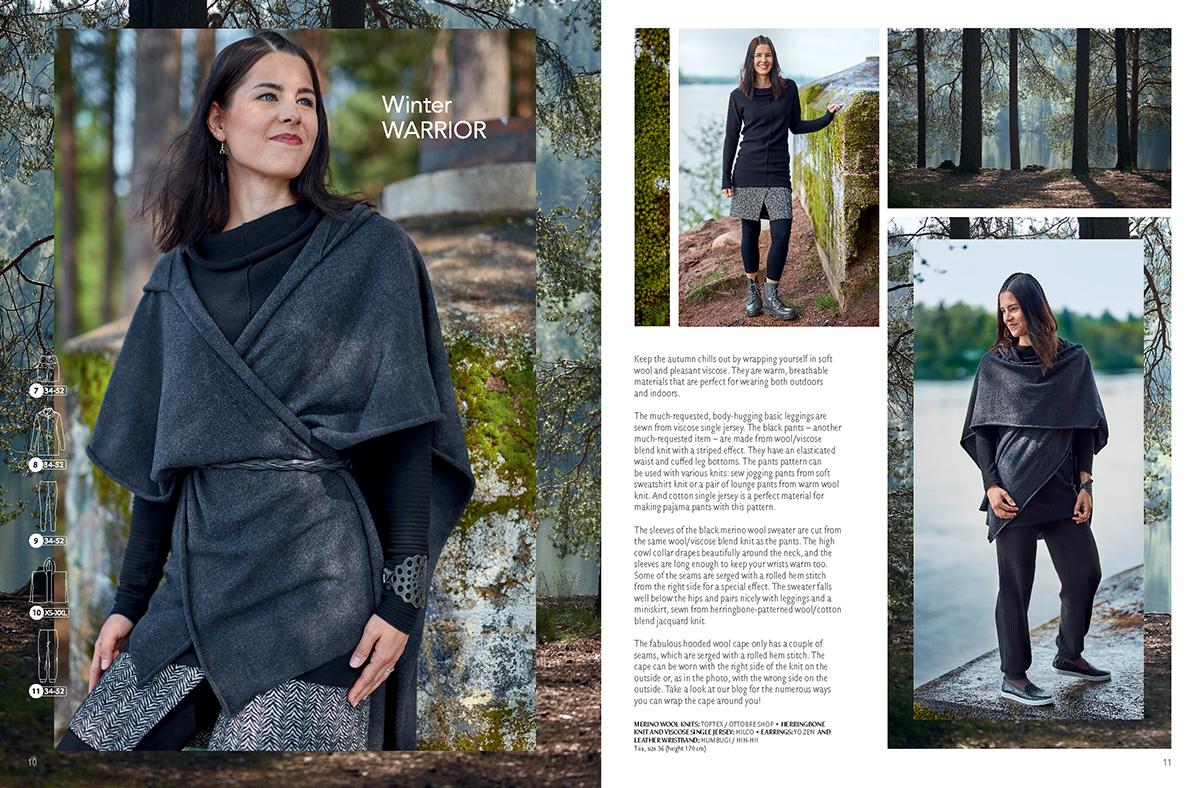 rivista-ottobre-woman-5/2016-de