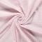 Spugna di cotone rosa chiaro
