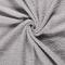 Spugna di cotone grigio chiaro