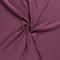 Mussola / doppia garza di cottone - viola con puntini di oro