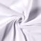 Fleece di cotone premium -  bianca
