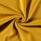 Fleece di cotone premium - senape