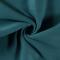 Fleece di cotone premium -  foresta turchese