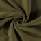 Fleece di cotone premium - oliva
