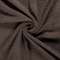Spugna di cotone marrone