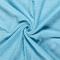 Spugna di cotone turchese