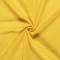 Tessuto di cotone economy giallo