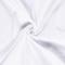 Mussola / doppia garza di cotone - bianco