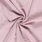 Mussola / doppia garza di cotone - lila