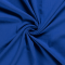 Mussola / doppia garza di cotone - paris blu