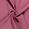 Mussola / doppia garza di cotone - rosa antico