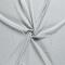Mussola / doppia garza di cottone - menta leggera con puntini di oro