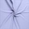 Mussola / doppia garza di cottone - azzurro con puntini di oro