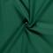 Tessuto di cotone economy verde