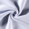 Fleece di cotone premium - baby blu