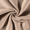 Fleece di cotone premium - beige