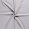 Mussola / doppia garza di cottone - grigio con puntini di oro