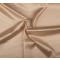 Tessuto di raso elasticizzato gold pink