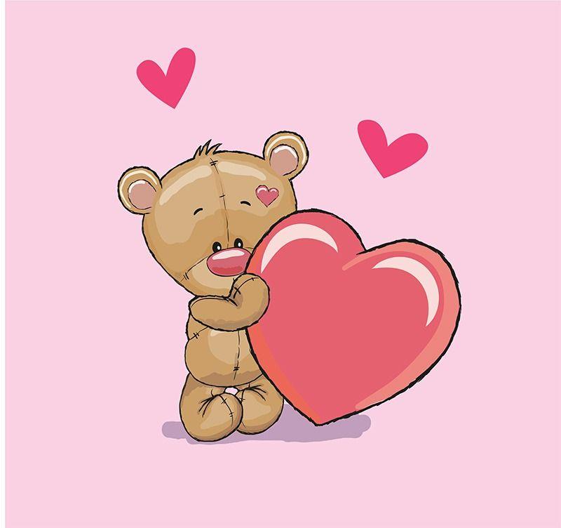 cotone-premium-pannello-m-42x40-baby-bear-pink