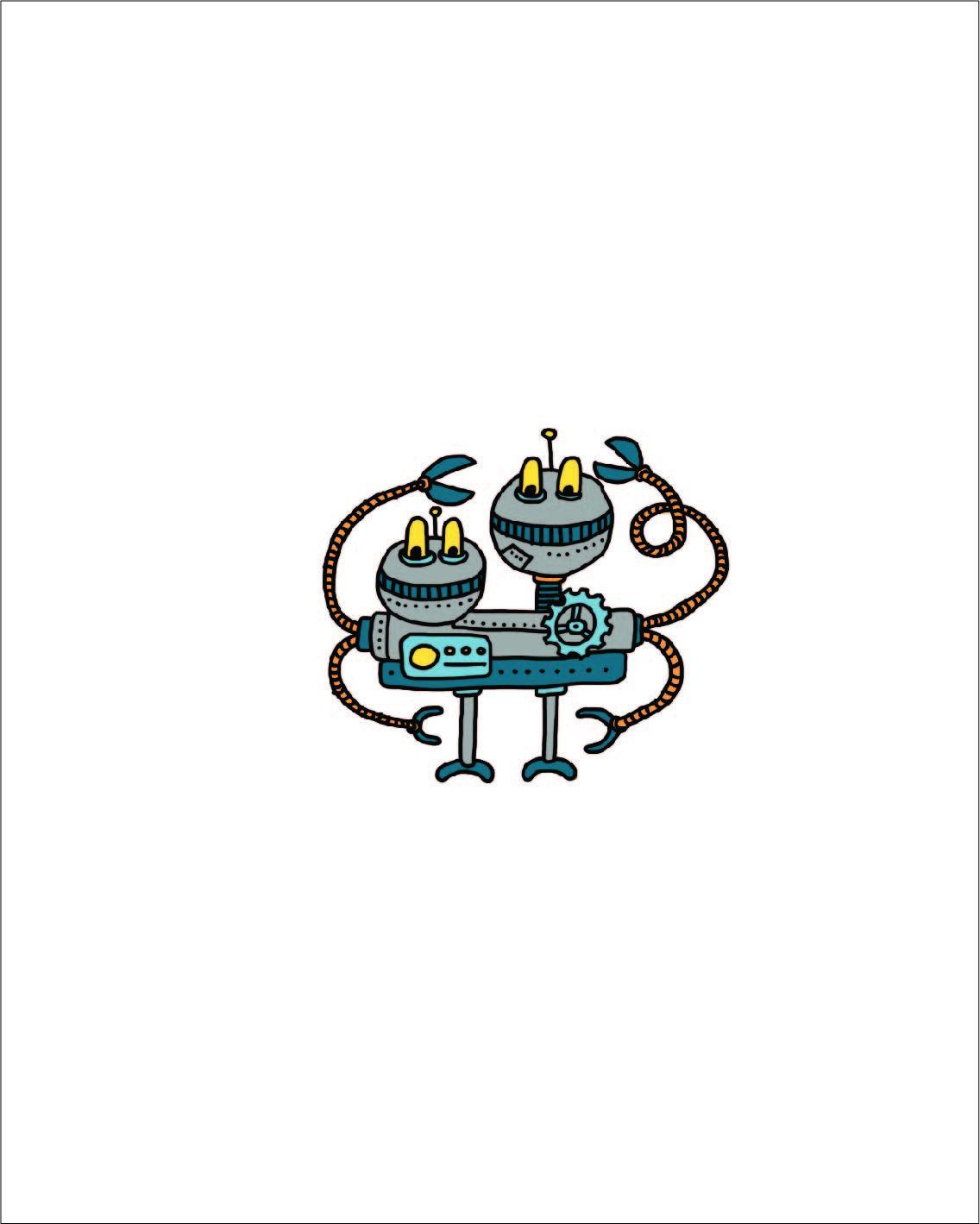 tessuto-jersey-pannello-l-40x50-robot-bek