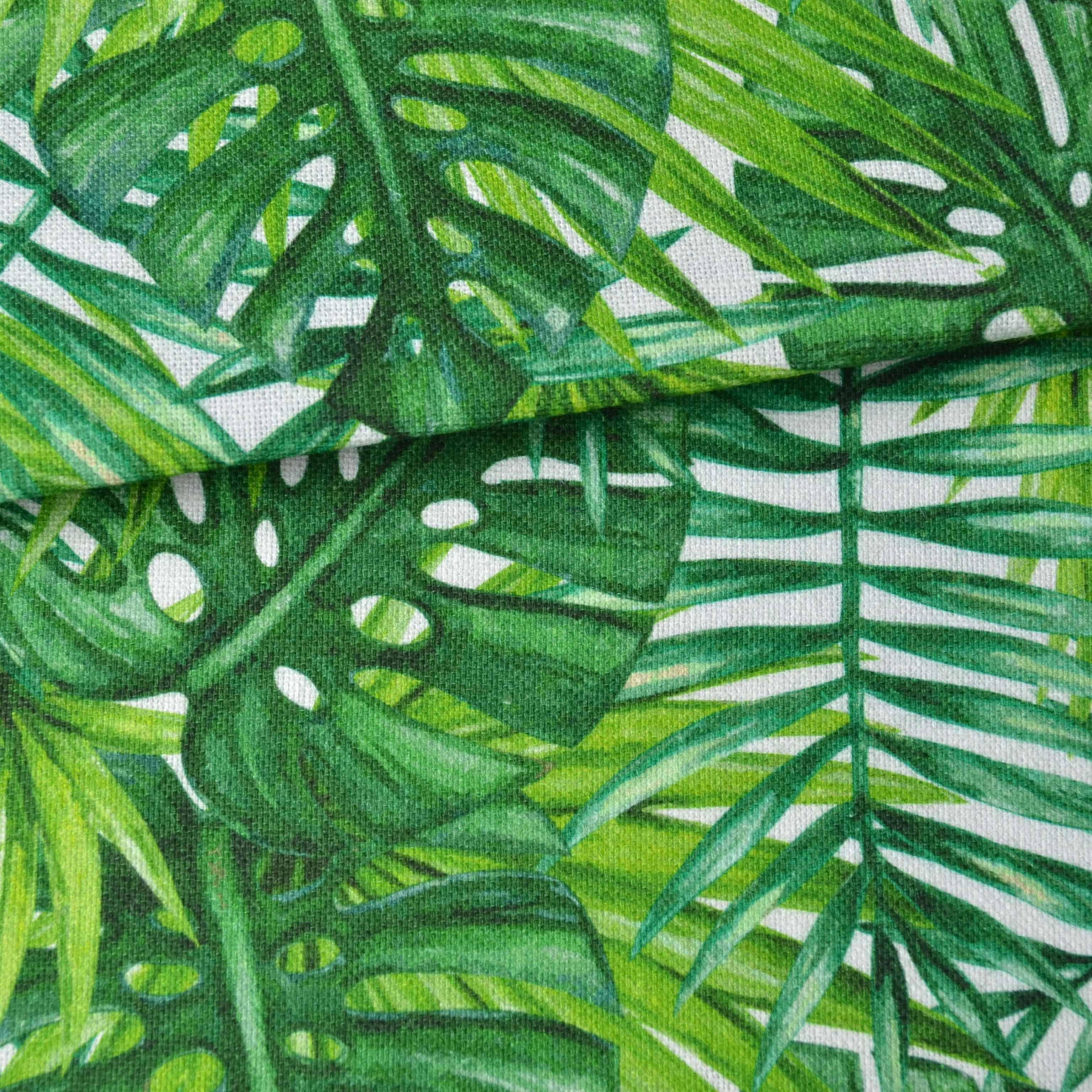 tessuto-di-cotone-decorativo-premium-foglie-tropicali-old-230g