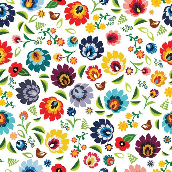 tessuto-di-cotone-decorativo-premium-folk-flowers-white-230g