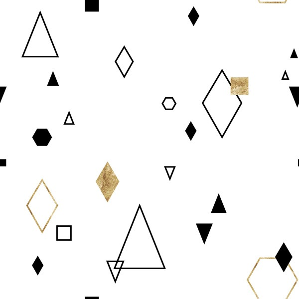 -ortalion-con-strato-inferiore-impermeabile---motivo-geometrico---ponte