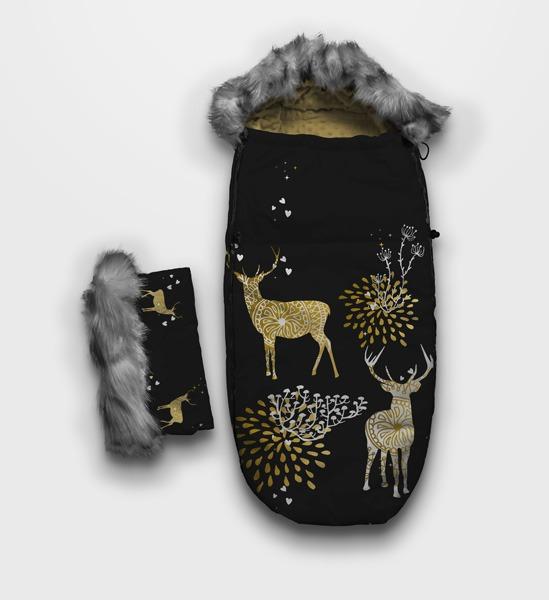 pannello-per-sacco-termico-in--poliestere-impermeabile-155x105-disegno-cervo-d'oro