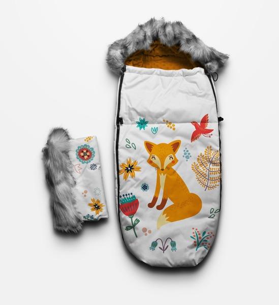 pannello-per-sacco-termico-in--poliestere-impermeabile-155x105-disegno-ragazza-volpe