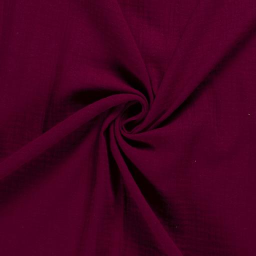 mussola-/-doppia-garza-di-cotone-bordo