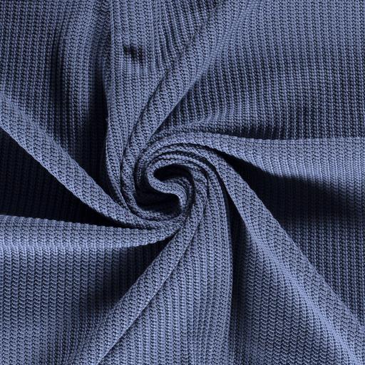tessuto-maglione--blu-metallizzato
