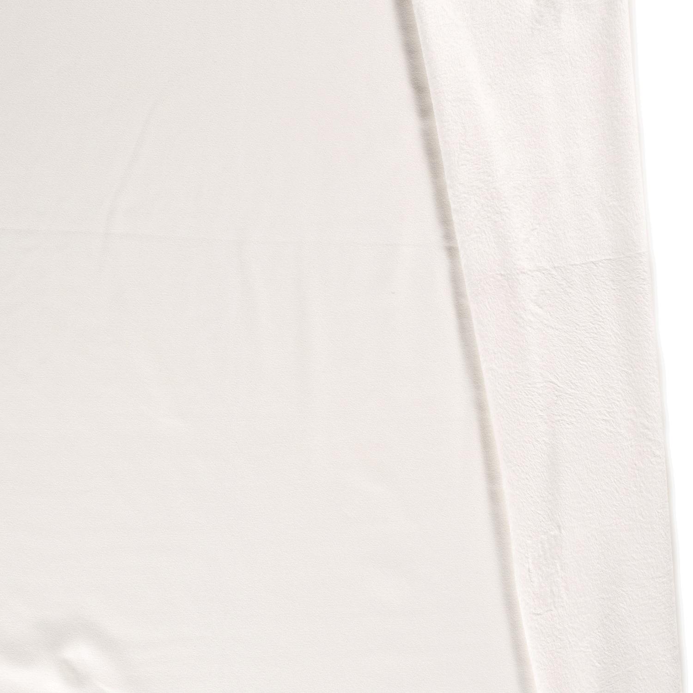 tessuto-felpa-alpenfleece/warmkeeper-ecru