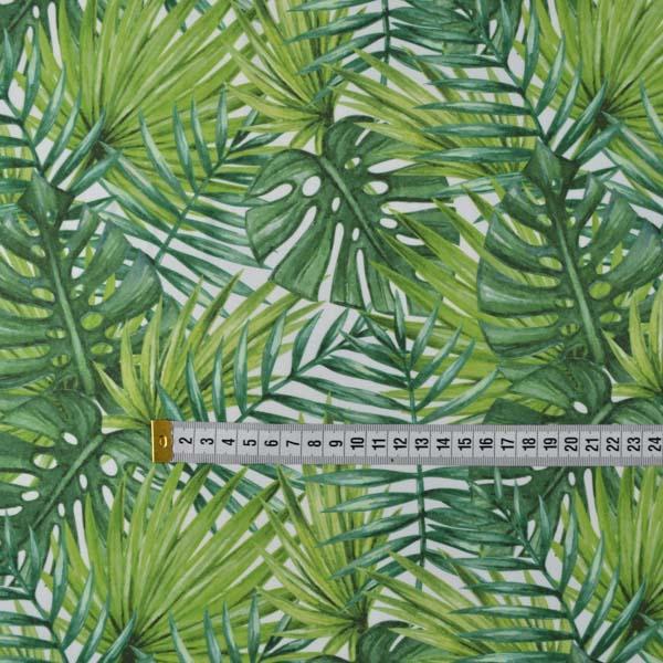 tessuto-per-costumi-da-bagno,-abbigliamento-fitness-foglie-tropicali