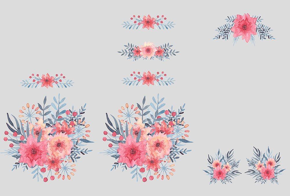 poliestere-impermeabile---pannello-red-bouquet