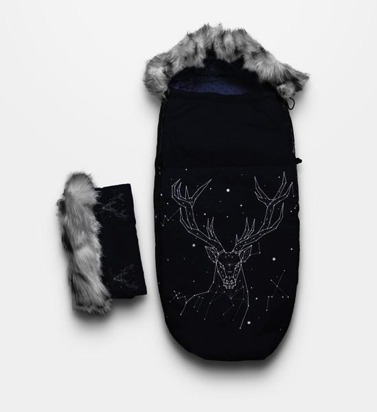 pannello-per-sacco-termico-in--poliestere-impermeabile-155x105-disegno-cervo-di-grafite