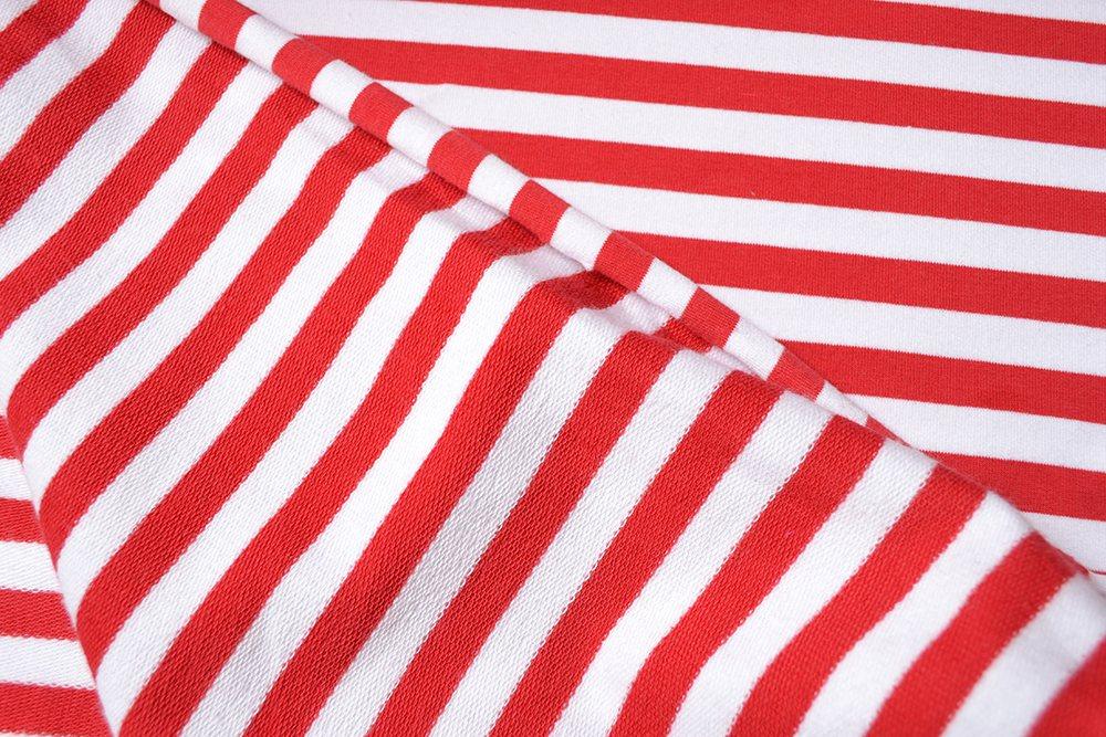 tessuto-felpa-striscia-bianco--rossa
