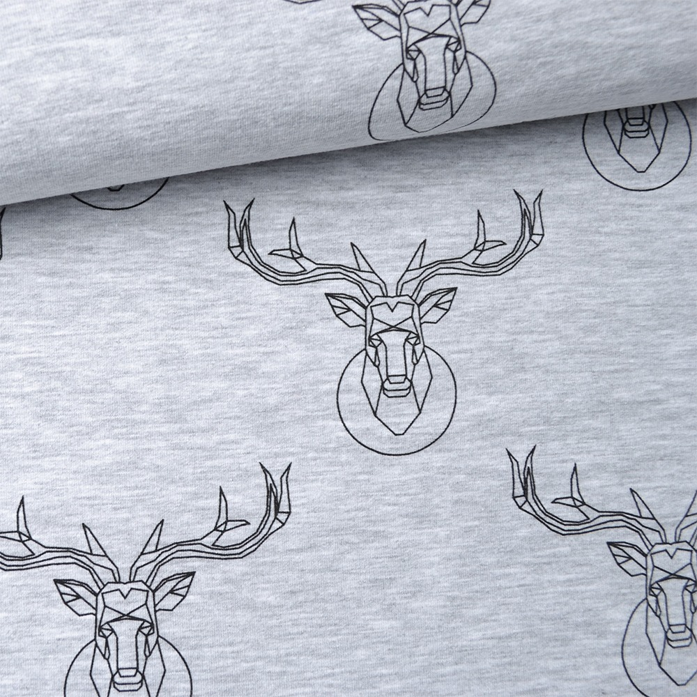 tessuto-jersey---deer-riflessi-grigi-by-takoy®