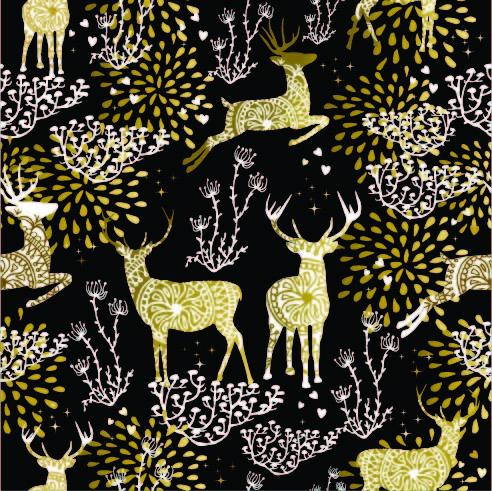 softshell-invernale---cervo-d'oro