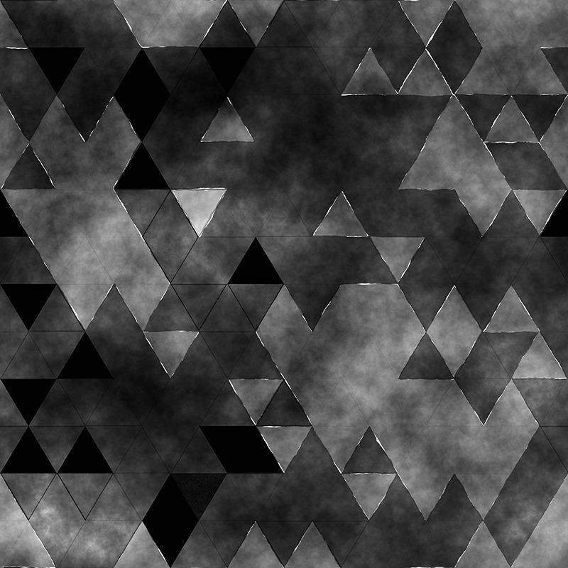tessuto-stampato-poliestere-impermeabile-td/ns-triangolo-nero