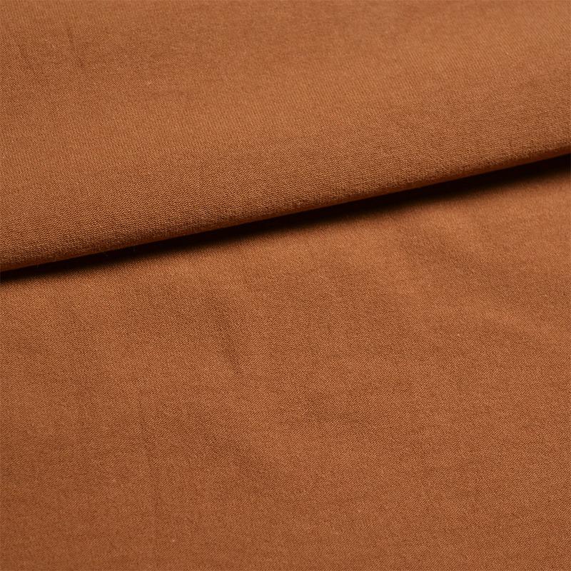 tessuto-tubolare-per-polsini---liscio---oskar-caramello-№-10